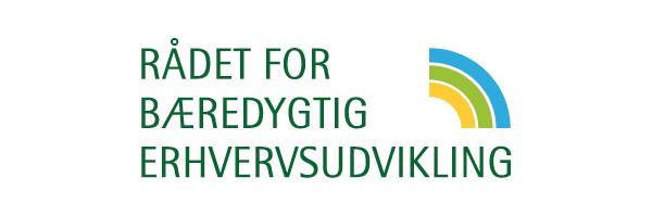 Logo Til Rådet For Bæredygtig Erhvervsudvikling