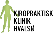 Logo Til Kiropraktor Mortensen
