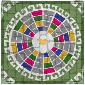 Grafisk design af brætspil til folkeskoleelever om hjemløse