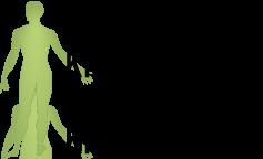 Kiropraktor Steen Mortensen Logo