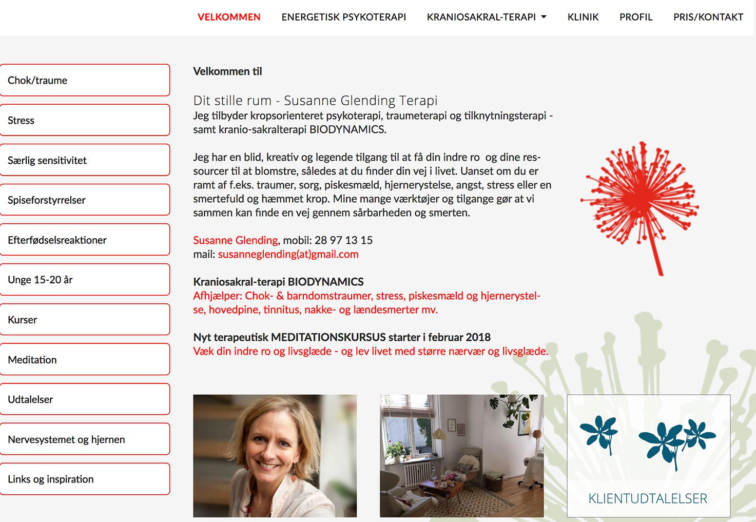 Customized Wordpress - Hvis Du Vil Have Dit Helt Eget Design
