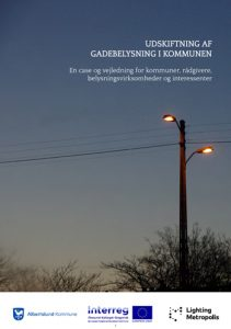 Rapport for Albertslund Kommune