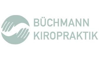 Logo Til Kiropraktor Ulla Büchmann